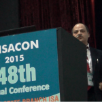 GISACON Annual 2015 TALK 3