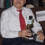 IMWA Award 2015