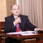 ISSPCON 2015 Chennai Chairing