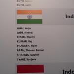 Indian-Contingent