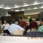 Library-meeting