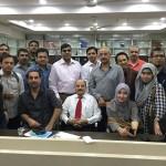Pain Workshop 5 Delegates (2)
