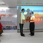 Talk At Hydrabad YAPM 2015 (2)