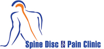 Spine disc pain